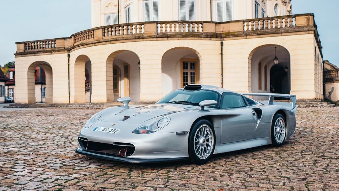 legdrágább Porsche