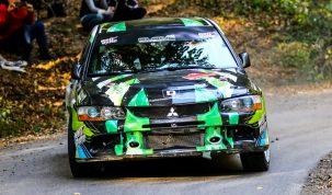 20. Szilveszter Rallye