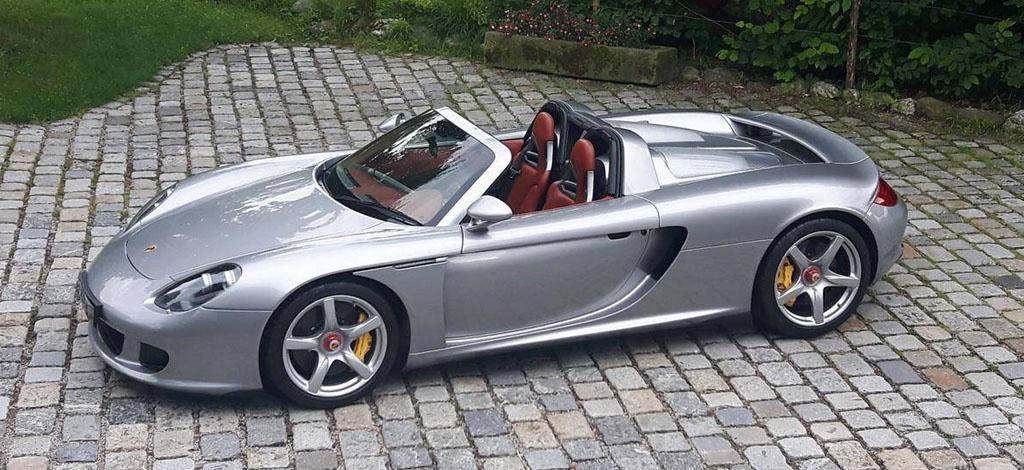 Minden idők 5 leggyorsabb Porsche-je