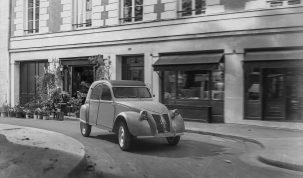 Citroën Centenárium – Ünnepeljünk együtt!