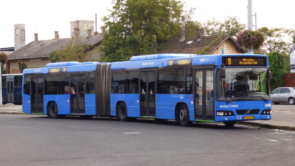 közösségi közlekedés menetrendje