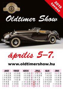 Oldtimer Show 2019