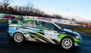 20.Szilveszter Rallye