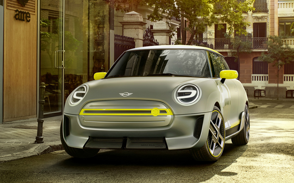 Elektromos Mini 2019 – amit már tudni lehet