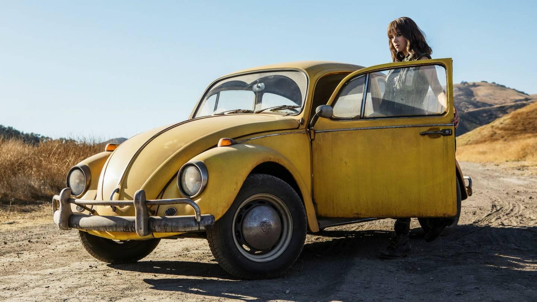 Autóhősök a filmvásznon – Bumblebee, Ecto-1 és Delorean