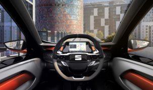 Az 5G megváltoztatja az autóipart a Seat főnök szerint