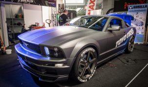Ford Mustang lesz a fődíj