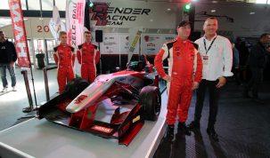 Forma3 Gender Racing
