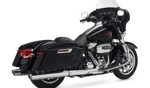 új Harley-Davidson Electra Glide Standard