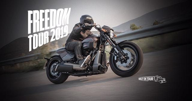 20 éves a Harley-Davidson Budapest