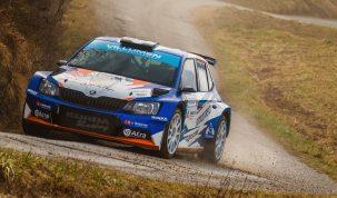 8. Kumrovec Rallye