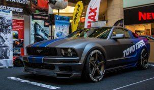 A legjobb autós hétvége – AMTS 2019