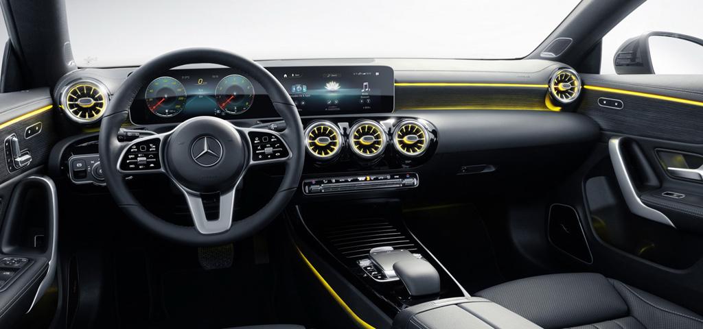 Mercedes CLA Shooting Break és Kia Proceed – mint két tojás?