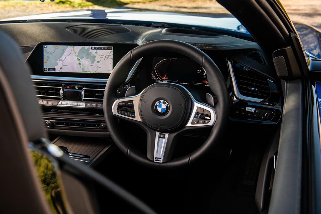 BMW Z4 2019 – megérkezett!