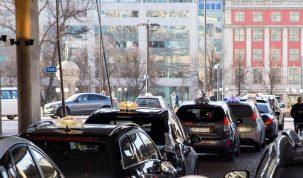 Vezeték nélküli töltőállomást kapnak a Norvég taxisok
