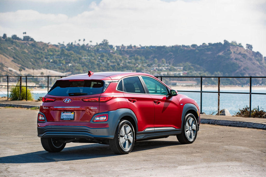 Hyundai és Kia közös platform az elektromos autókhoz