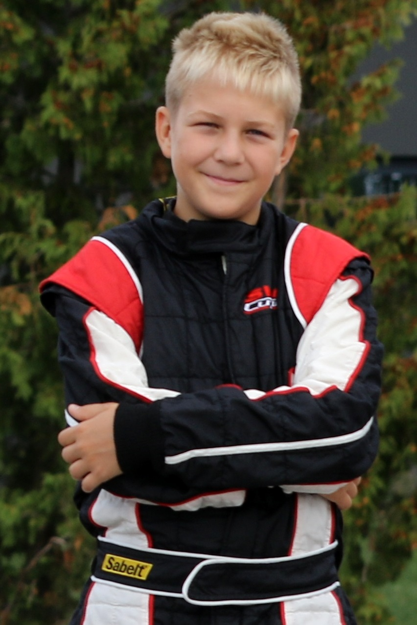 Gender Racing Team Laptiming Driving Academy Kupa