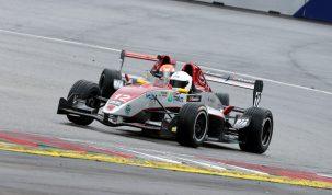 Gender Racing Team Ausztria Red Bull Ring
