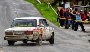 25. HELL Miskolc Rallye