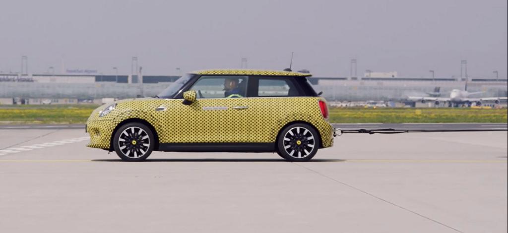 Mini EV