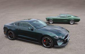 Folytatódik a Mustang Bullitt gyártása