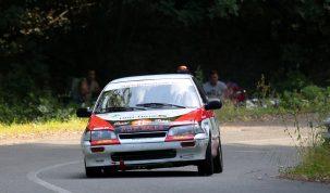 Rallye3 Bakonya Juhász Racing Gutai Marcell