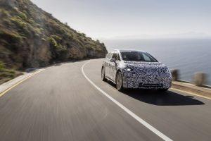VW Ford együttműködés