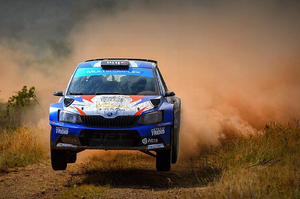 Veszprém Rallye