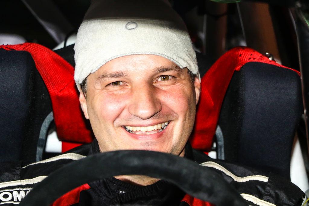 Casentino Rally Mitropa Juhász Csaba