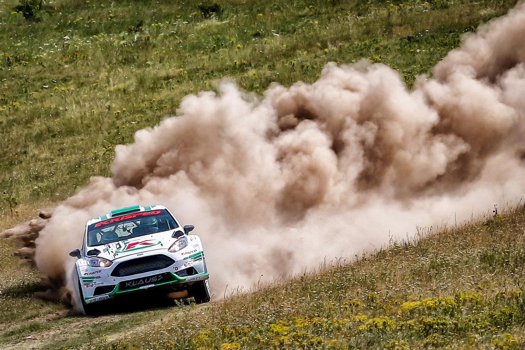 TAXI4 Veszprém Rallye Ritmus ASE Klausz Kristóf Csányi Botond