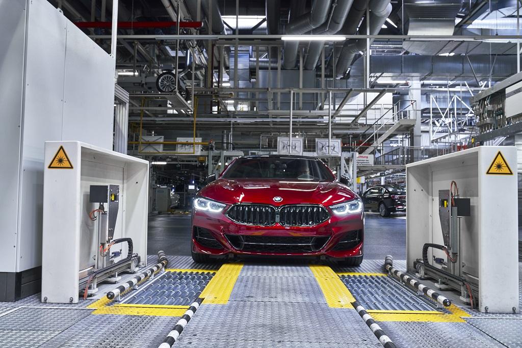 Még durvább 8-as BMW-k
