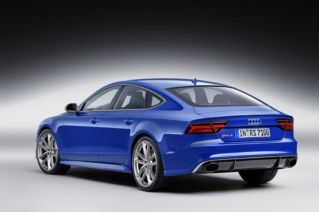 Audi Frankfurtba