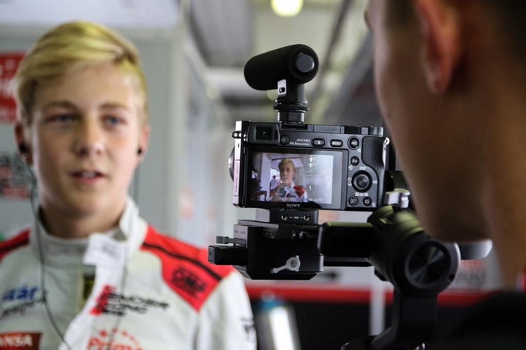 FIA CEZ MNASZ Autós Gyorsasági OB Brno Gender Racing Team