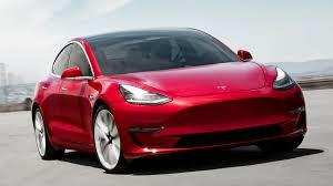 Tesla Model 3 Holland bestseller