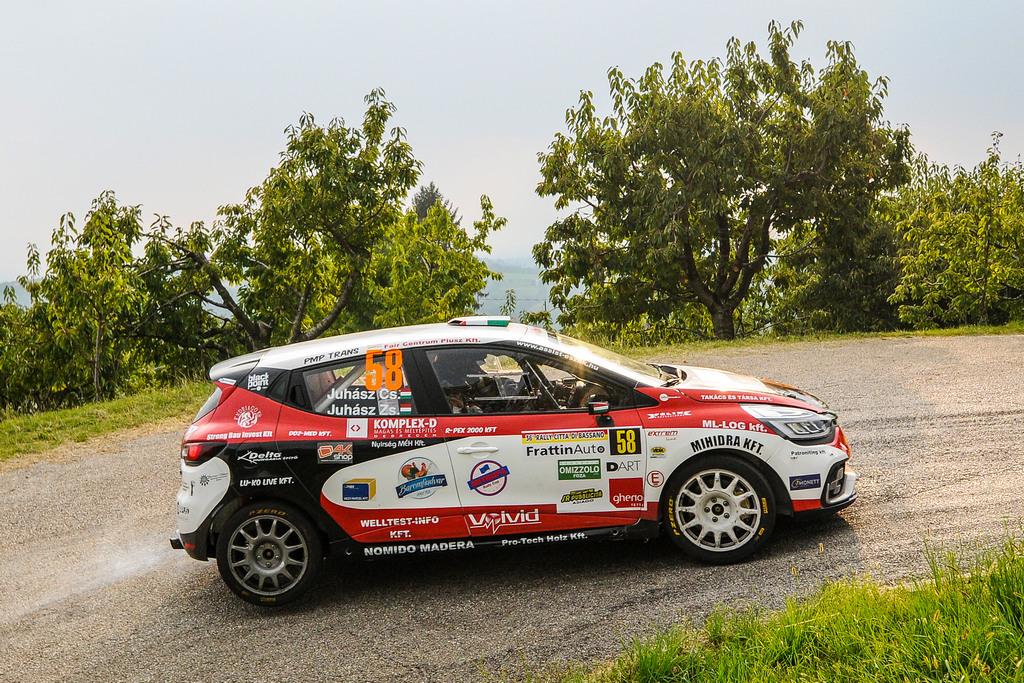 3-Städte Rallye