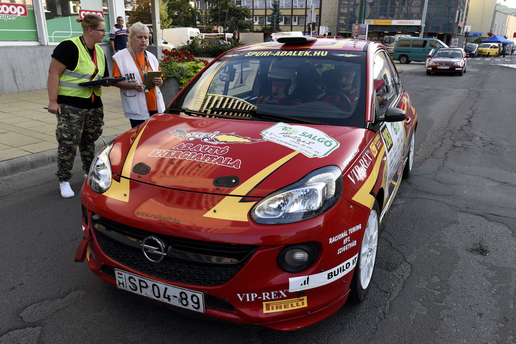 Farkas Kálmán JG-2 Racing Team