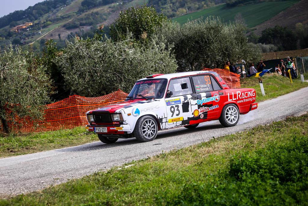Rallye Legend