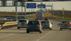 M0-s autóút 6-os főúti felhajtóágát