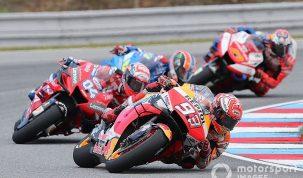MotoGP-futamot rendezhet Magyarország