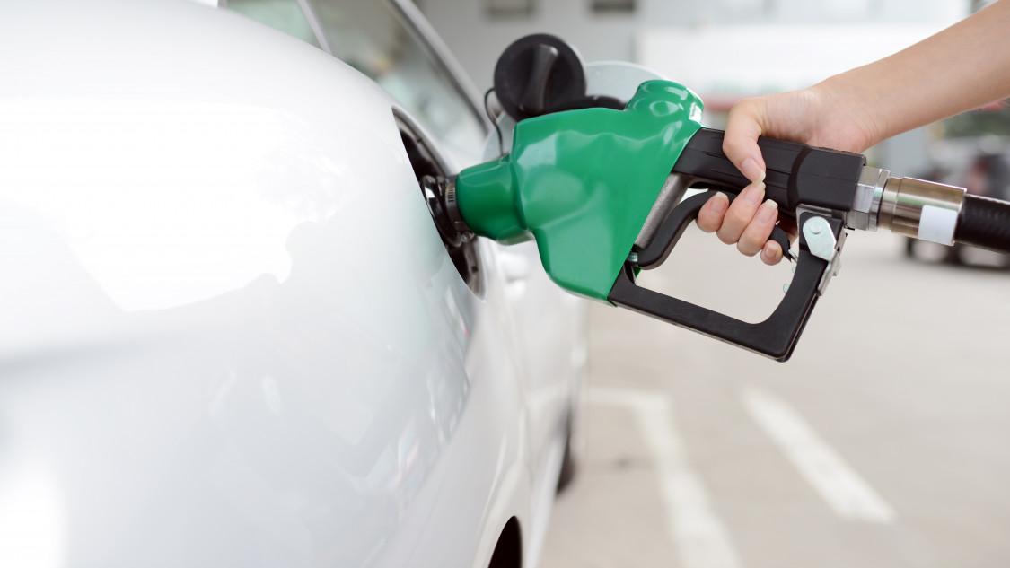drágább lesz a benzin