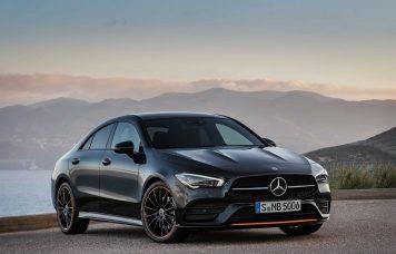 Mercedes beruházás