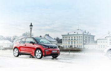 BMW díjak