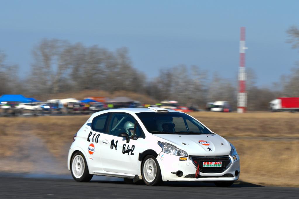 GULF Racing Hungary