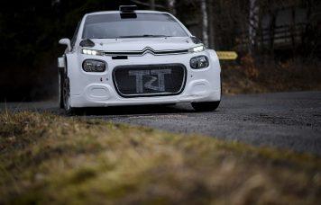 Citroën Rally Team