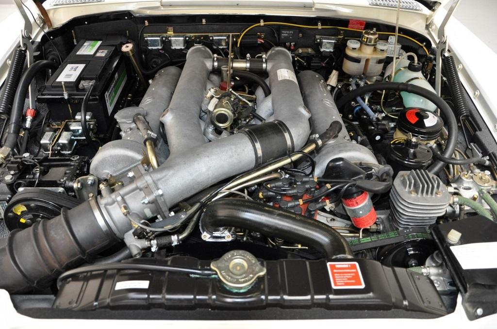 Mercedes-Benz 600 Pullman Maybach