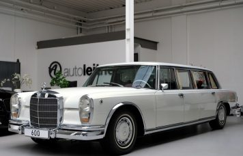 Mercedes-Benz 600 Pullman Maybach