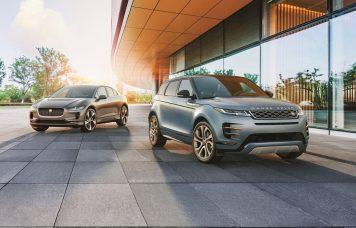 Jaguar és a Land Rover