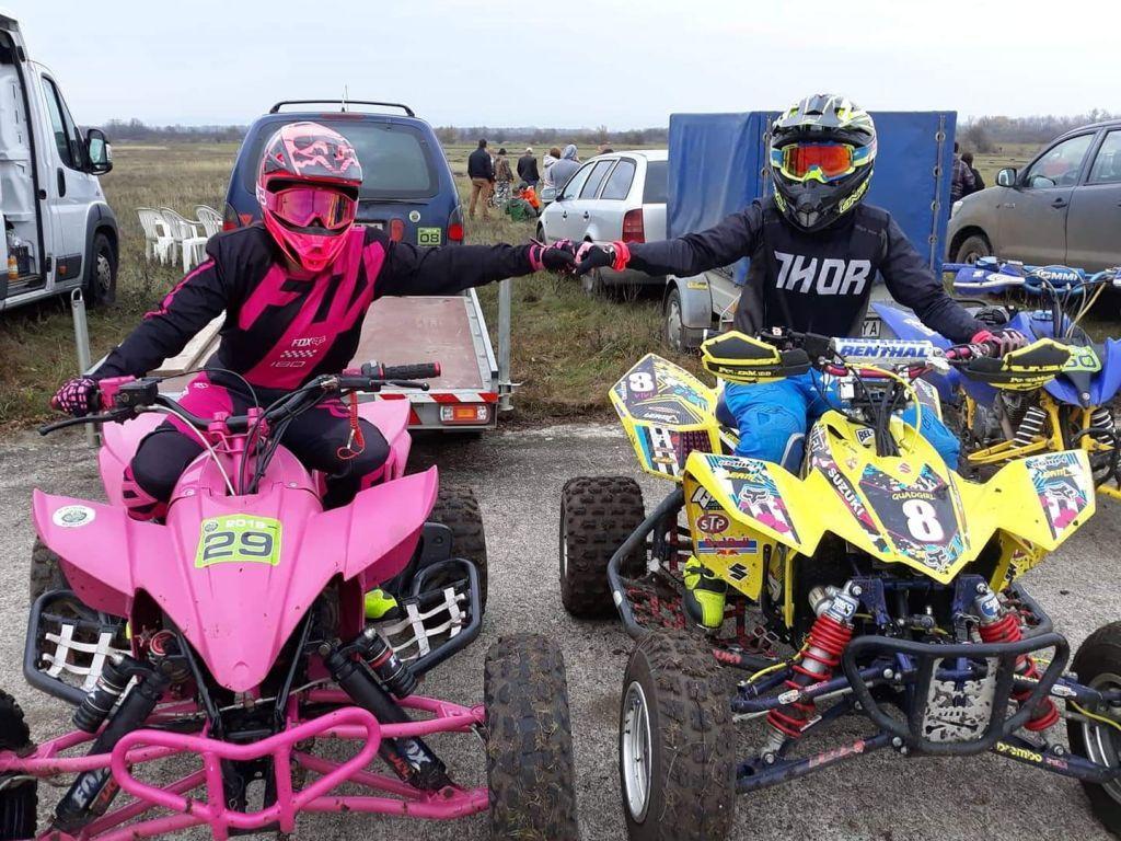Speed Rally Team QUAD
