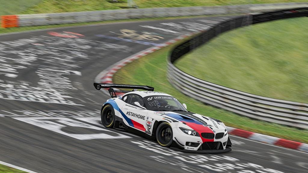 BMW-pilóták