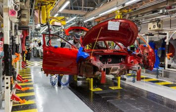 válságban az európai autóipar